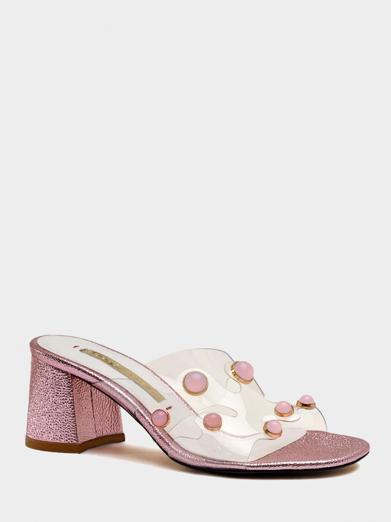 Босоніжки  для жінок Modus Vivendi 293323 розміри взуття, 2017