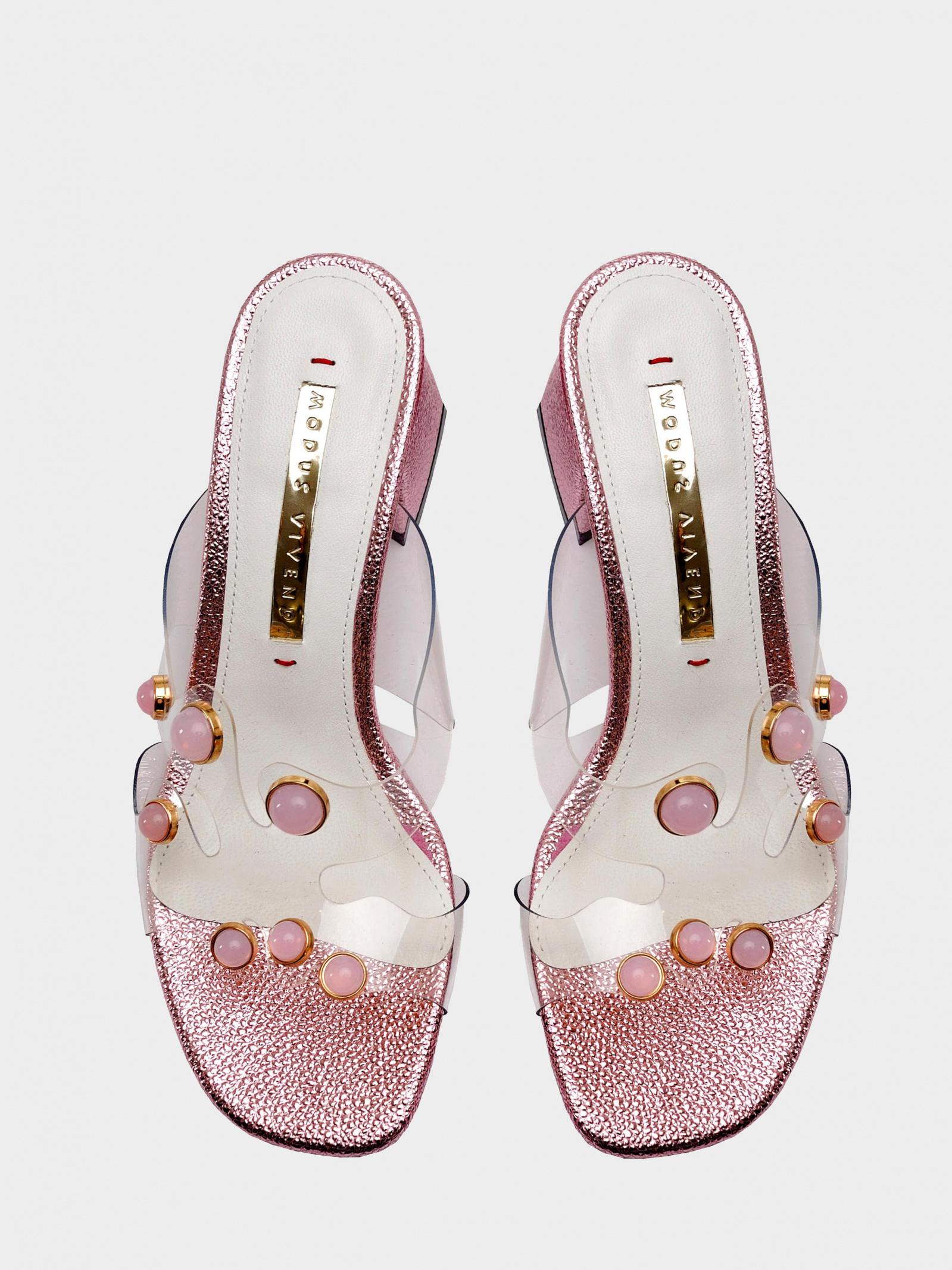 Босоніжки  для жінок Modus Vivendi 293323 купити взуття, 2017