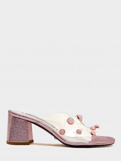 Босоніжки  для жінок Modus Vivendi 293323 брендове взуття, 2017