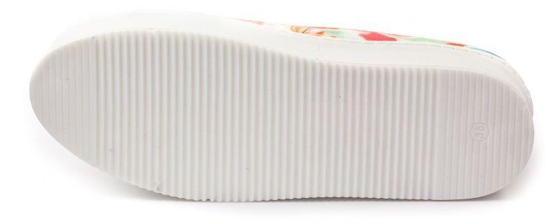Напівчеревики модель 2A18 — фото 4 - INTERTOP