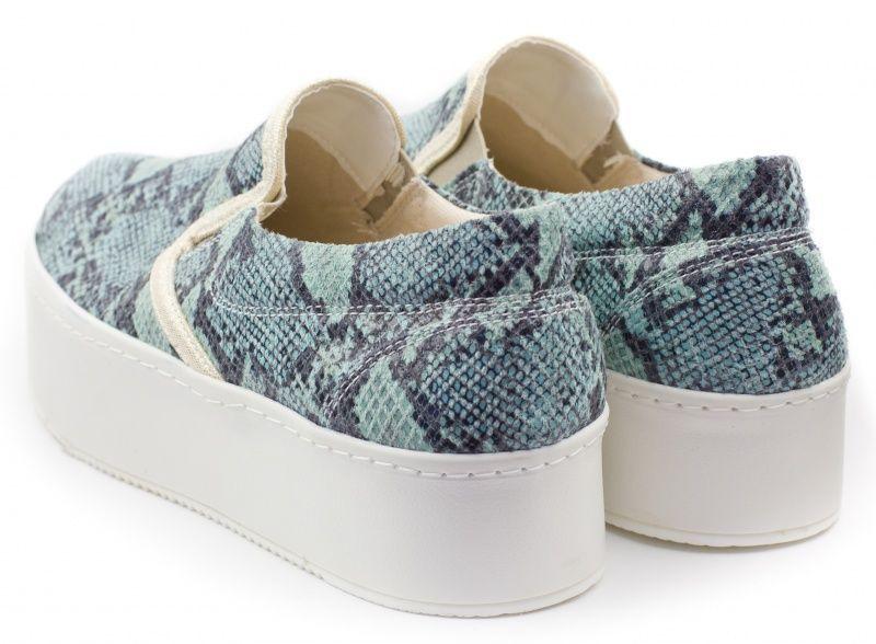 Слипоны женские Las Espadrillas 2A20 купить обувь, 2017