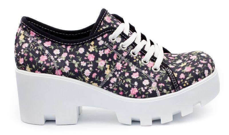 Полуботинки женские Las Espadrillas 2A25 брендовая обувь, 2017