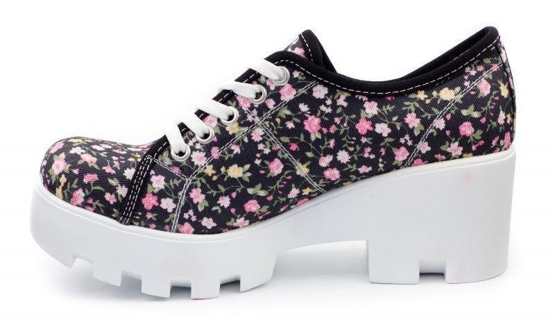 Полуботинки женские Las Espadrillas 2A25 размеры обуви, 2017