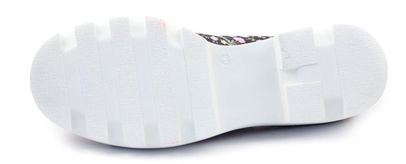 Напівчеревики модель 2A25 — фото 4 - INTERTOP