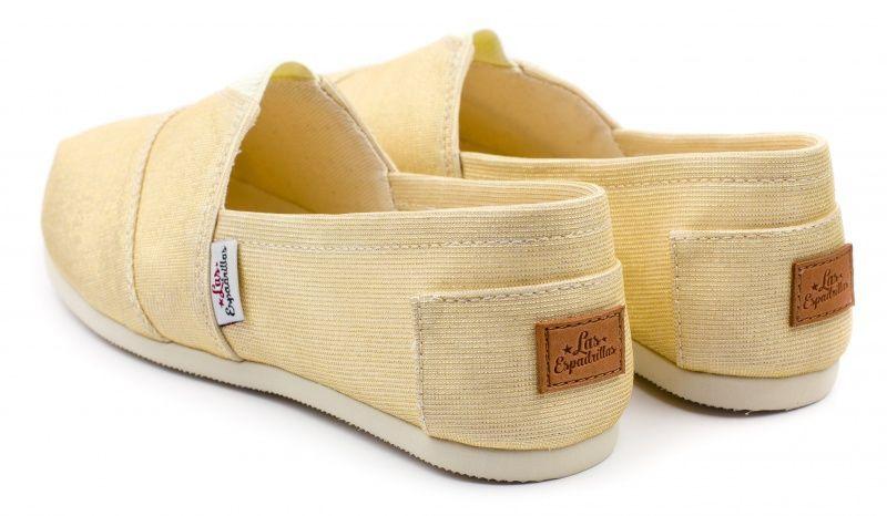Слипоны женские Las Espadrillas 2A37 купить обувь, 2017