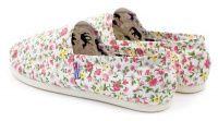 Слипоны женские Las Espadrillas 2A42 купить обувь, 2017