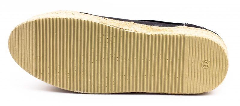 Las Espadrillas Полуботинки  модель 2A48, фото, intertop