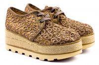 Обувь Las Espadrillas 39 размера, фото, intertop