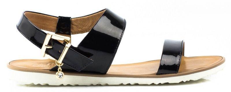 Сандалии для женщин Las Espadrillas 2A59 размерная сетка обуви, 2017