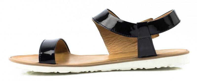 Las Espadrillas Сандалии  модель 2A59 брендовая обувь, 2017