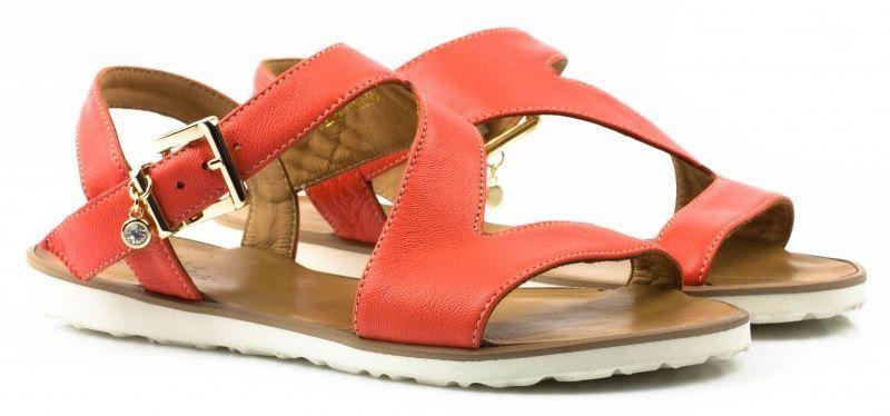 Сандалии для женщин Las Espadrillas 2A60 цена обуви, 2017