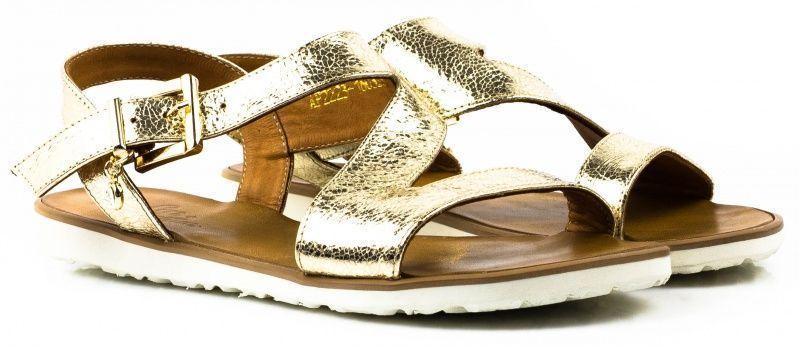 Сандалии для женщин Las Espadrillas 2A61 цена обуви, 2017