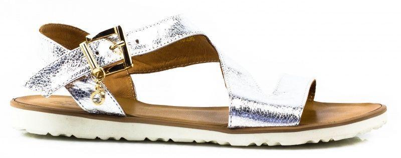 Сандалии для женщин Las Espadrillas 2A62 размерная сетка обуви, 2017
