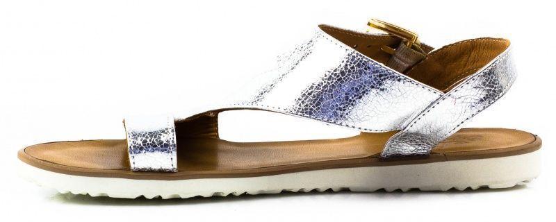 Las Espadrillas Сандалии  модель 2A62 брендовая обувь, 2017