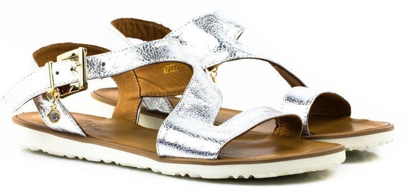 Сандалии для женщин Las Espadrillas 2A62 цена обуви, 2017