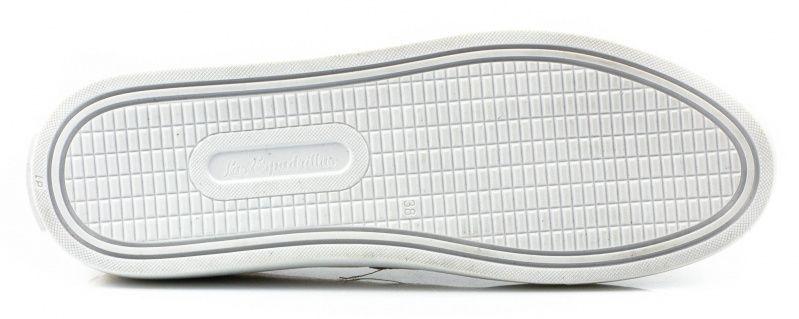 Las Espadrillas Cлипоны  модель 2A63 брендовая обувь, 2017
