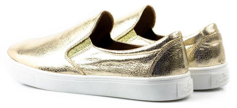 Las Espadrillas Cлипоны  модель 2A63 цена обуви, 2017