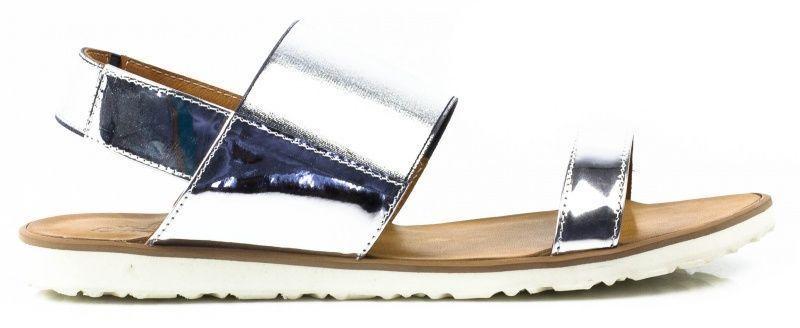 Сандалии для женщин Las Espadrillas 2A67 размерная сетка обуви, 2017