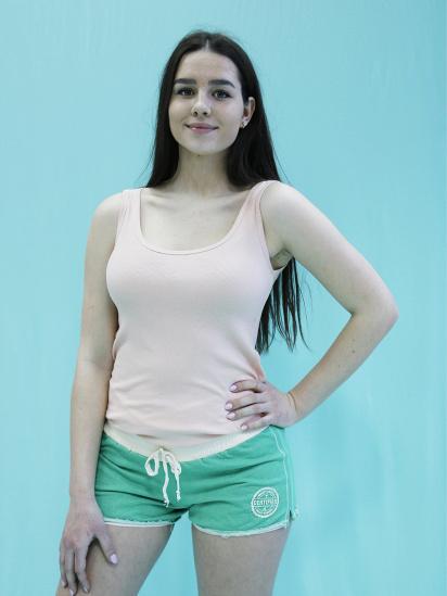 Effetto Шорти жіночі модель 0148 Жіночі шорти ціна, 2017