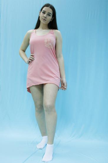 Effetto Піжама жіночі модель 0150 Жіноча майка-туніка , 2017