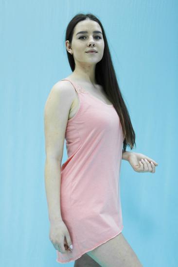 Effetto Піжама жіночі модель 0150 Жіноча майка-туніка купити, 2017