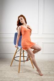 Effetto Нічна сорочка жіночі модель 0214 Жіноча нічна сорочка характеристики, 2017