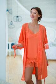 Effetto Халат жіночі модель 0217 Жіночий халат придбати, 2017