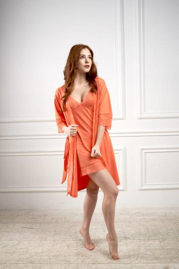 Effetto Халат жіночі модель 0217 Жіночий халат , 2017