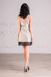Effetto Нічна сорочка жіночі модель 0612 Жіноча нічна сорочка характеристики, 2017