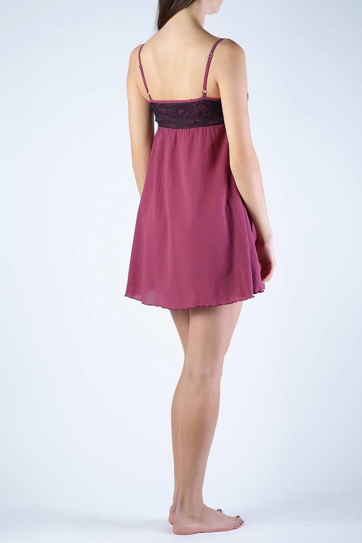 Effetto Нічна сорочка жіночі модель 0615 Жіноча нічна сорочка характеристики, 2017