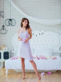 Effetto Нічна сорочка жіночі модель 0234 Жіноча нічна сорочка ціна, 2017