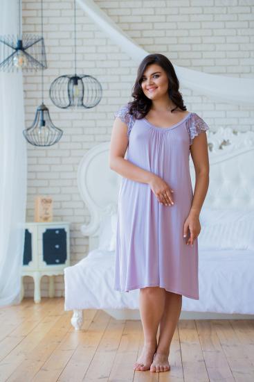 Effetto Нічна сорочка жіночі модель 0266В Жіноча нічна сорочка характеристики, 2017