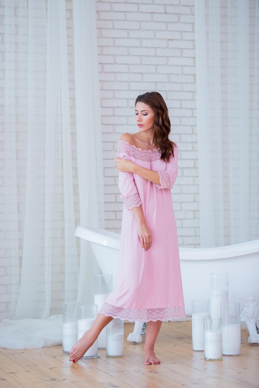 Effetto Нічна сорочка жіночі модель 0250 Жіноча нічна сорочка характеристики, 2017