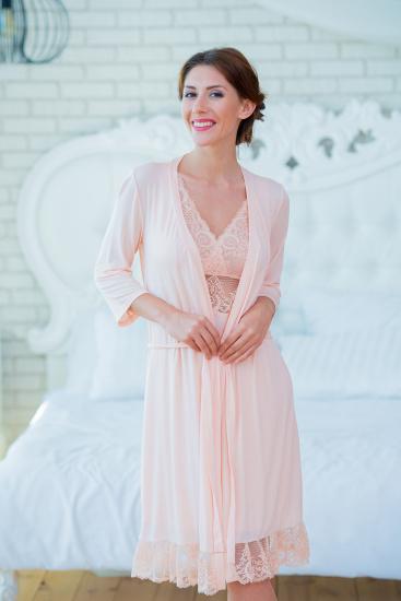 Effetto Нічна сорочка жіночі модель 0251 Жіноча нічна сорочка ціна, 2017