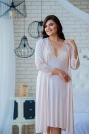 Effetto Халат жіночі модель 0265 Жіночий халат придбати, 2017