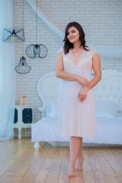 Effetto Нічна сорочка жіночі модель 0264 Жіноча нічна сорочка ціна, 2017