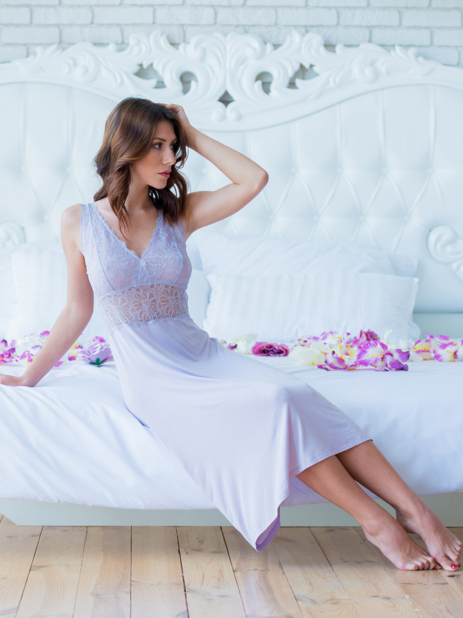 Effetto Нічна сорочка жіночі модель 0267 Жіноча нічна сорочка ціна, 2017