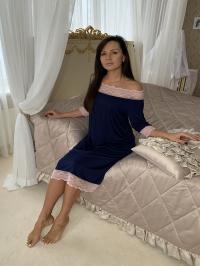 Effetto Нічна сорочка жіночі модель 0272B Жіноча нічна сорочка характеристики, 2017