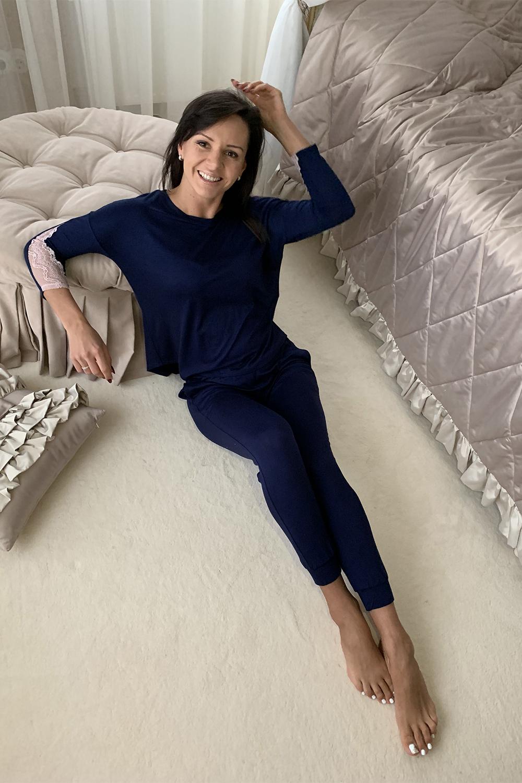 Effetto Піжама жіночі модель 0273 Жіночий домашній костюм , 2017