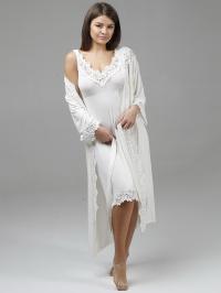 Effetto Нічна сорочка жіночі модель 10601C+10602C Жіночий піжамний ціна, 2017
