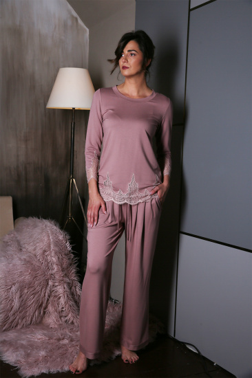 Effetto Піжама жіночі модель 10707C+10705C Жіночий піжамний придбати, 2017