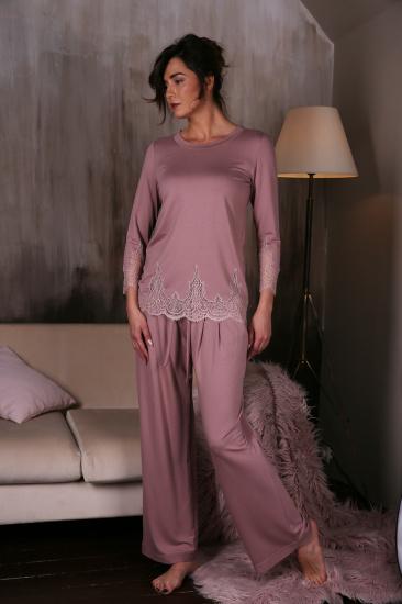 Effetto Піжама жіночі модель 10707C+10705C Жіночий піжамний купити, 2017