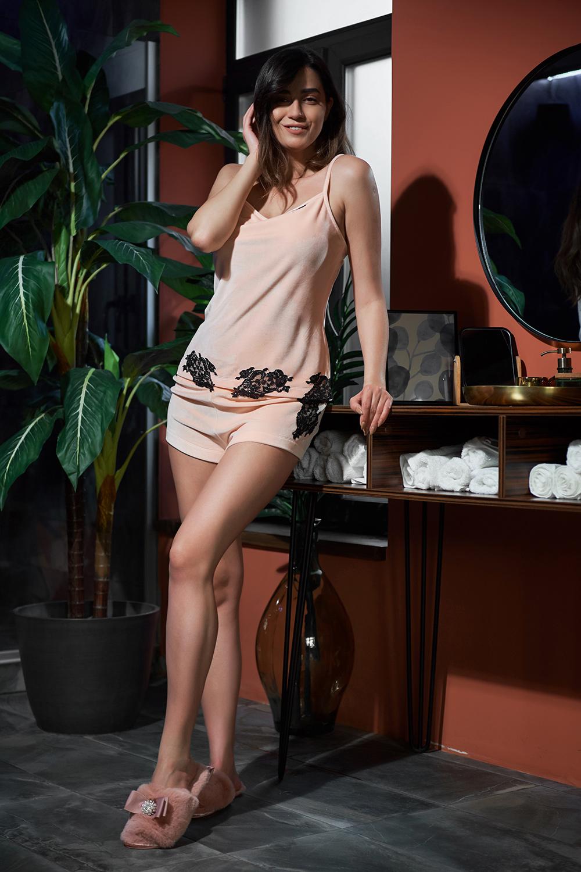 Effetto Піжама жіночі модель 0381 Піжама жіноча , 2017