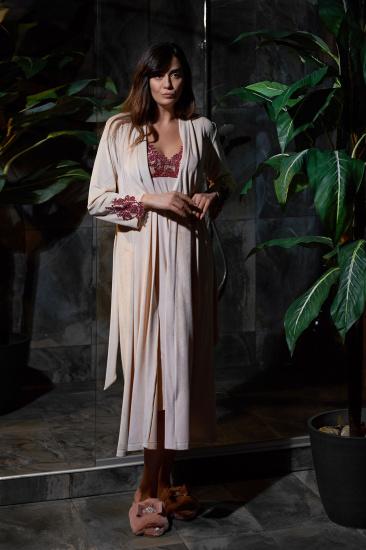 Effetto Халат жіночі модель 0388 Жіночий халат придбати, 2017