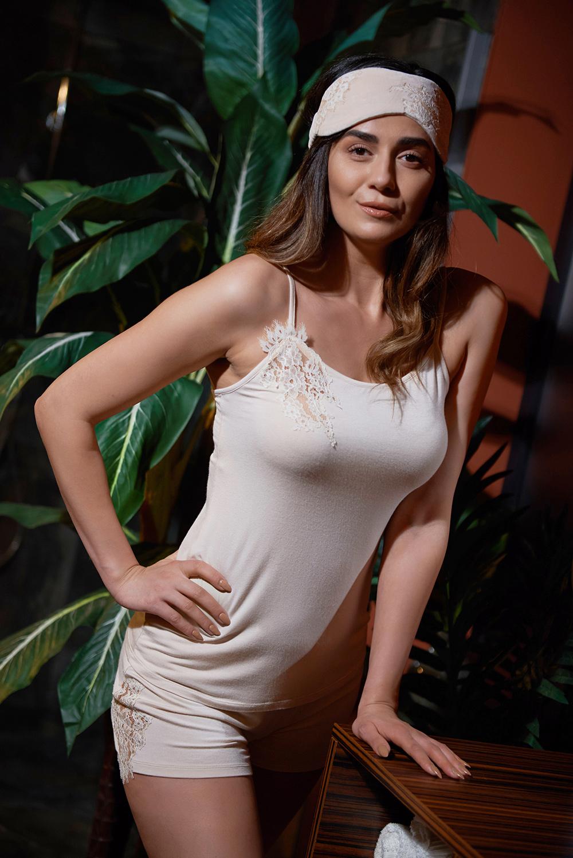 Effetto Піжама жіночі модель 0391 Піжама жіноча , 2017