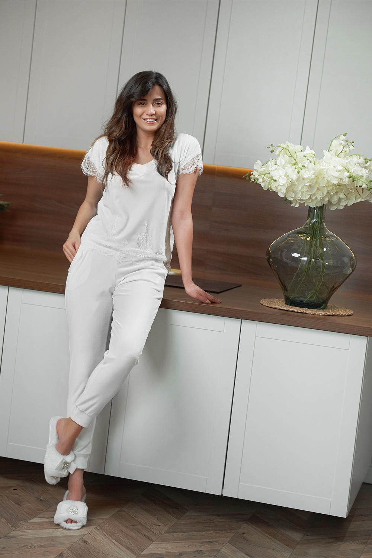 Effetto Піжама жіночі модель 10801C Жіночий комплект купити, 2017
