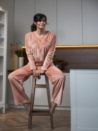 Effetto Піжама жіночі модель 0383 Жіночий комплект , 2017