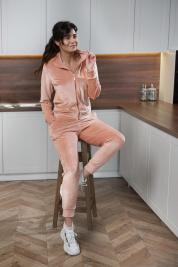Effetto Піжама жіночі модель 0384 Жіночий комплект , 2017