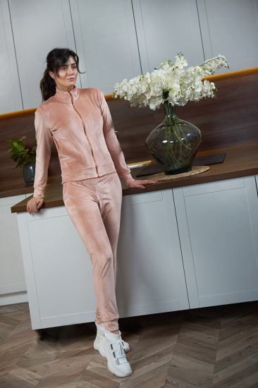 Effetto Піжама жіночі модель 0384 Жіночий комплект якість, 2017