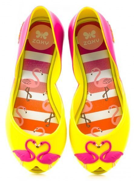 Балетки для детей Zaxy 2E3 размеры обуви, 2017